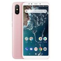 Xiaomi Mi A2 4GB/64GB Pink/Розовый Global Version