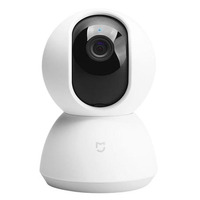 IP-камера Xiaomi MiJia 360 720p Mi Home Security Camera PTZ White